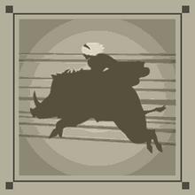 17 Animal Rider