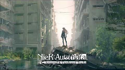 NieR Automata Arranged & Unreleased Tracks - 4. End of the Unknown (Arranged by ATOLS)