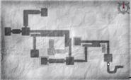 Junk Heap 1F map