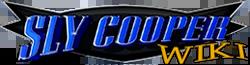 Wiki-wordmark (Sly Cooper)