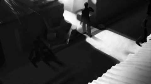 Nier - Official E3 Trailer