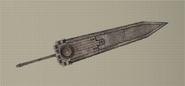 Iron Will (Automata)