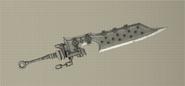 Type-3 Blade