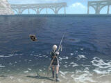 Fishing (NieR)