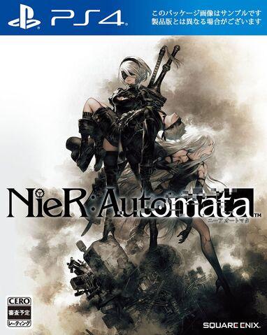 File:Nier Automata Cover JP.jpg