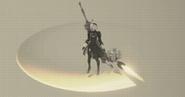 R040: Blade