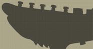 Basking Shark Machine