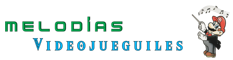 Wiki-wordmark (Melodías videojueguiles)