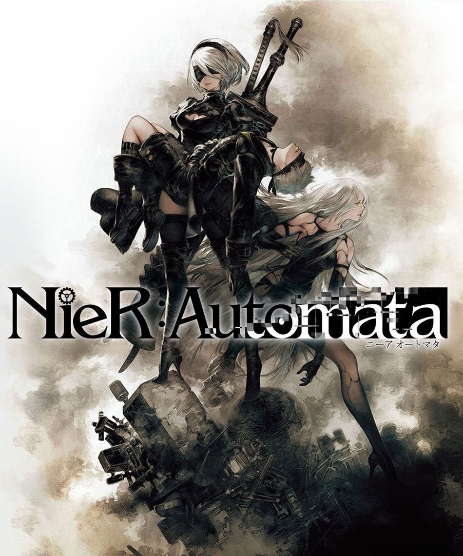 nier automata day one edition code