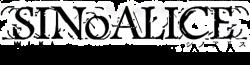 Wiki-wordmark (SINoALICE)