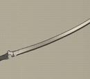 ヨルハ制式鋼刀