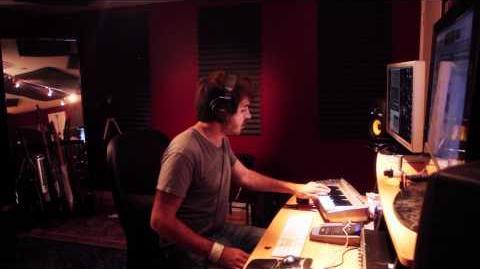 Nice Guys - Making the Music
