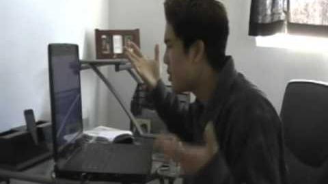 Asian Boy - I Miss You Soulja Boy