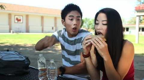 Arden cho and ryan higa dating