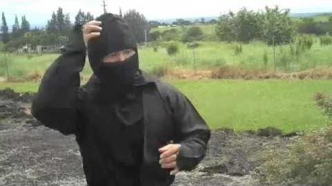 Ninja Melk Preview