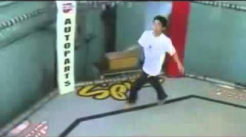 Nigahiga - How to be UFC Fighter