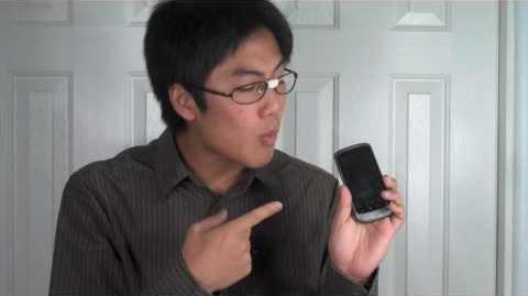 I broke my Nexus One!