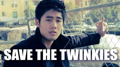 SAVE THE TWINKIES!
