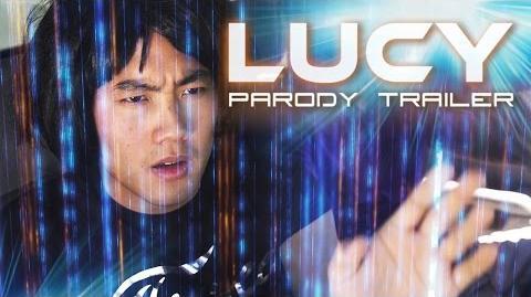 LUCY (Parody Trailer)