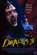 Night Of The Demons 3 (1997 Film)