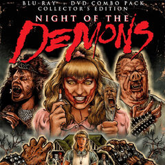 Night of the Demons Collectors Edition