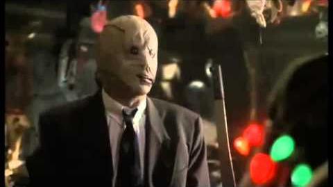 """Nightbreed"" (1990) ""I'm death, plain and simple..."""