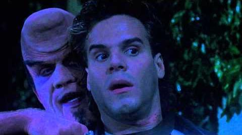 Nightbreed, The Director's Cut (1990) – Boone Meets Peloquin