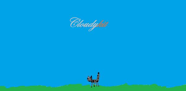 Cloudykit