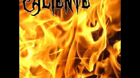 Nightcore - Caliente (Full Album)