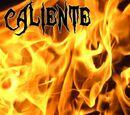 Caliente (Nightcore Album)