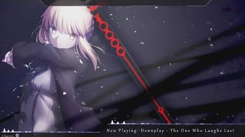 Nightcore - The One Who Laughs Last