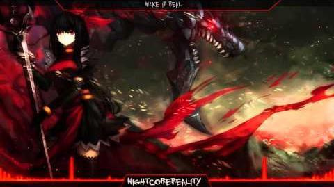 Nightcore - Courtesy Call