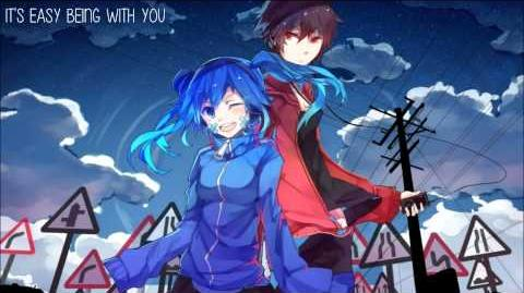 Nightcore - Rather Be