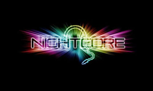 Nightcore logo