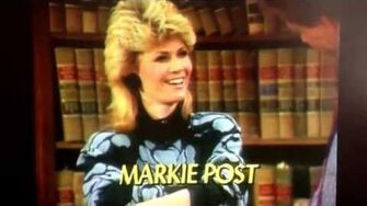 Night Court (Season 4b) opening