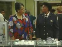 Night Court episode 7x7 - Auntie Maim