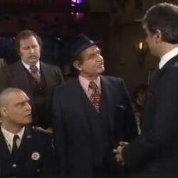 Night Court episode - Married Alive - Dan Mr. Douglas