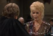 Judge Stone with Irene Danbury