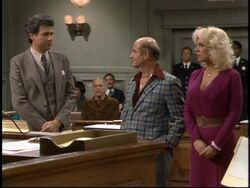 Night Court ep. 1x5 - The Eye of the Beholder