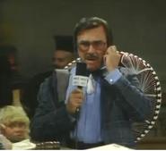 7x7 - Gary Owens as Bobby Baumgarner