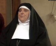 Lu Leonard as Mother Frances