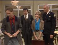 2x2 - Christine meets Judge Stotne
