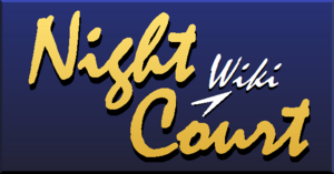 Night Court wiki - Gradient