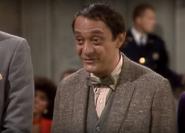 2x3 - Don Calfa as Miles Seaver