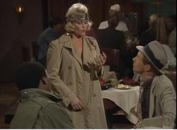 Micole Mercurio as Phyllis