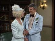 Buddy and Amanda's wedding