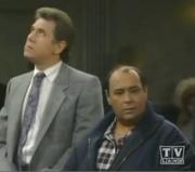 Night Court - For Love of Money - Dan defending Mr. Poplinskly