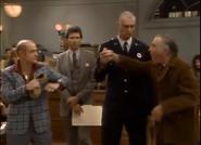 1x5 - Bull stops Mr. Blum's punch