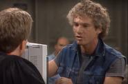 Paul Lieber as Keith Landon