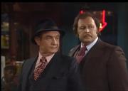 Mr. Douglas and Biff